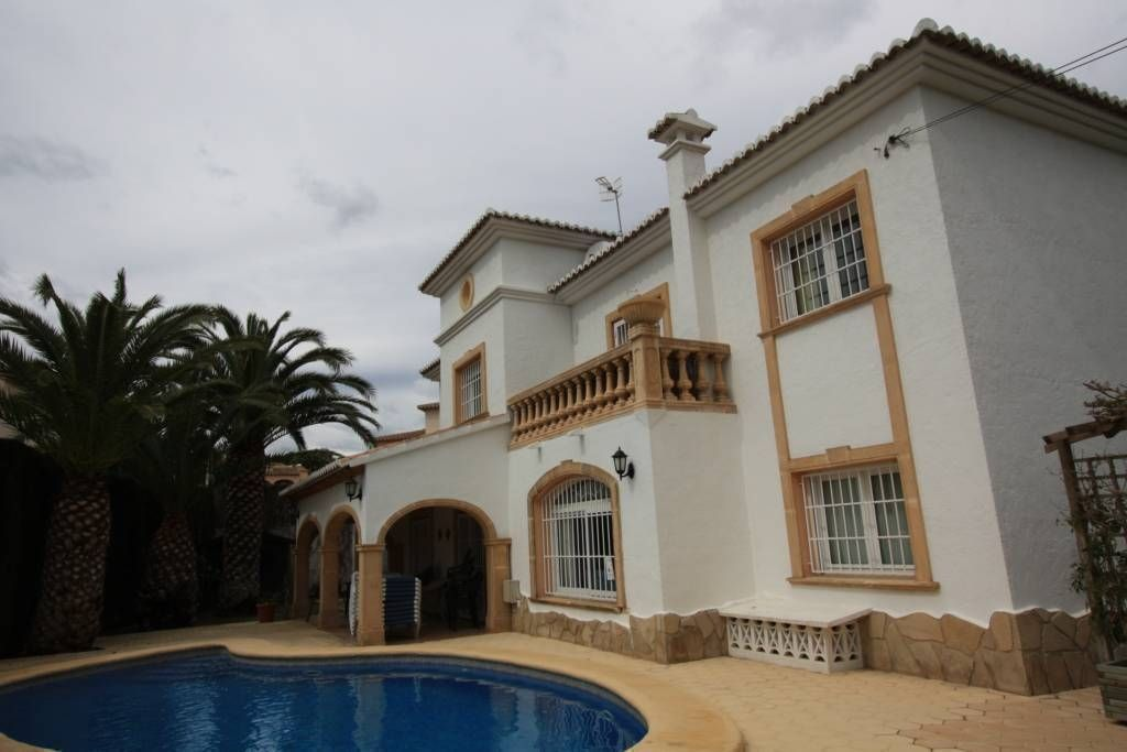 Вся недвижимость в испании коста бланка чмр