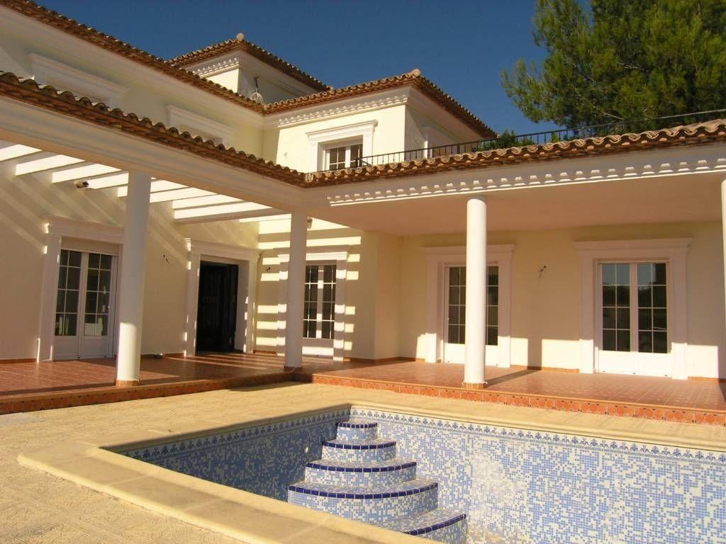 Недвижимость и цены в кальпе испания