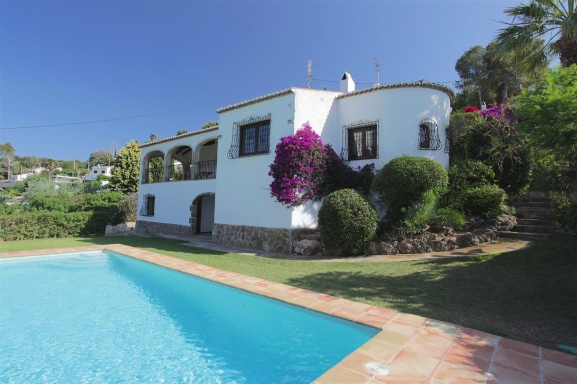 Купить дом в испании фото цены