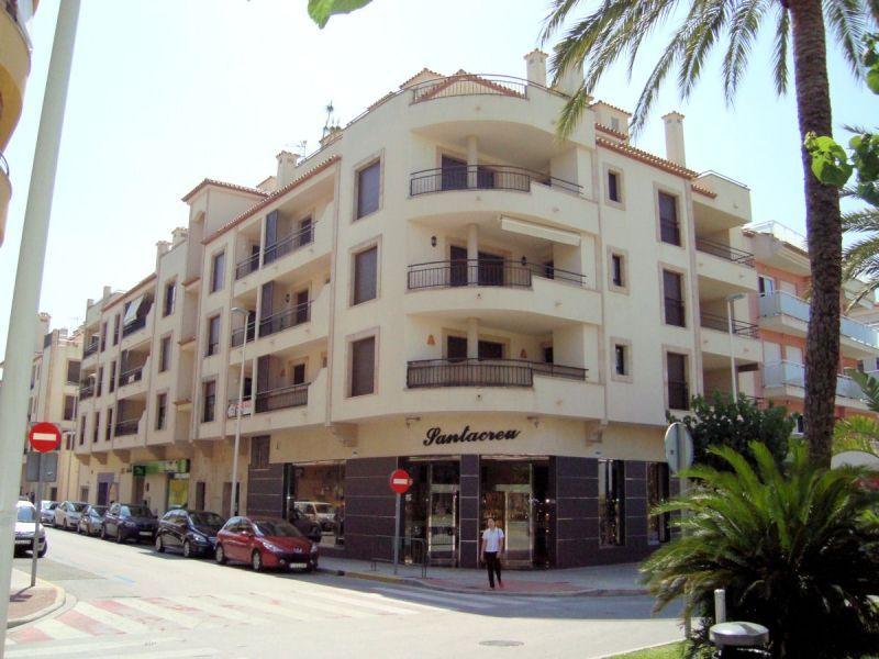 Апартаменты в Морайре, Испания, 56 м2 - фото 1