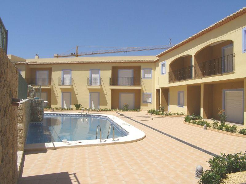 Апартаменты в Морайре, Испания, 83 м2 - фото 1