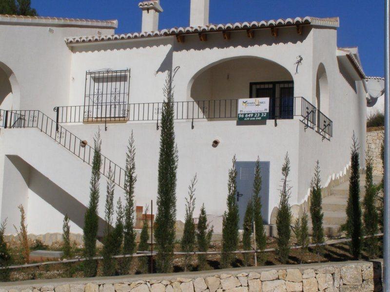 Бунгало в Морайре, Испания, 83 м2 - фото 1