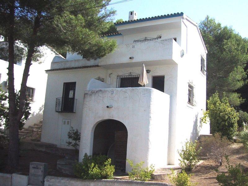 Бунгало в Морайре, Испания, 87 м2 - фото 1