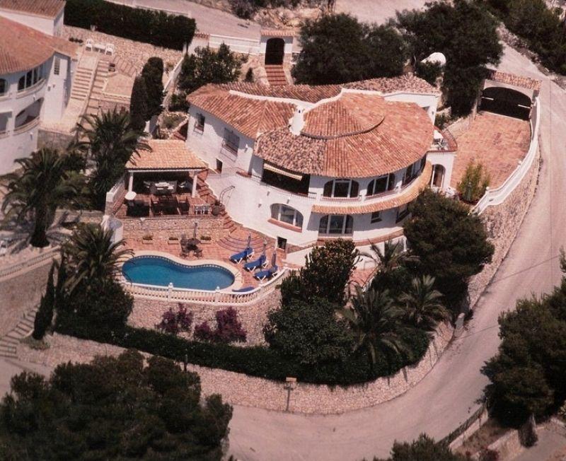Вилла в Морайре, Испания, 270 м2 - фото 1