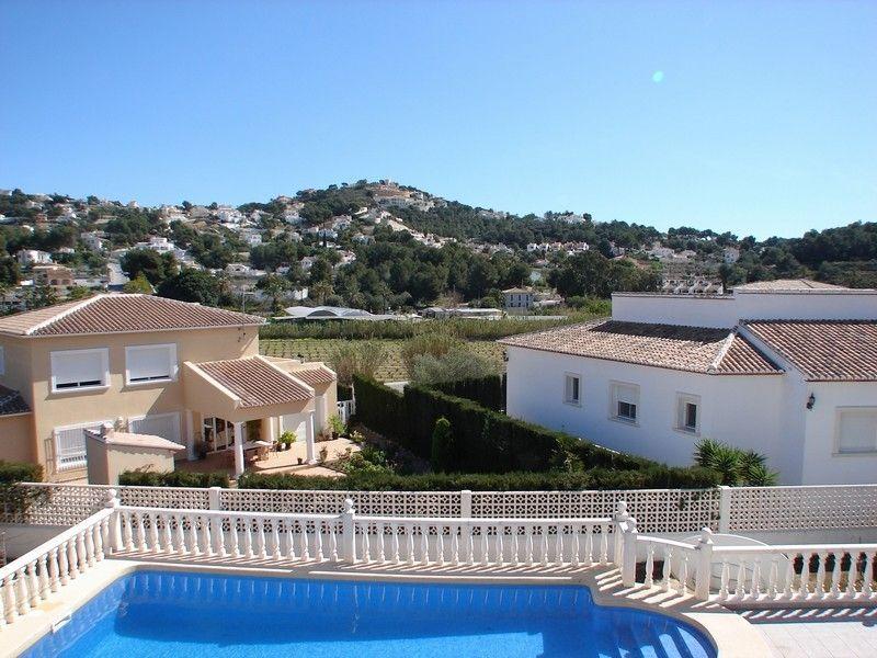 Вилла в Морайре, Испания, 175 м2 - фото 1