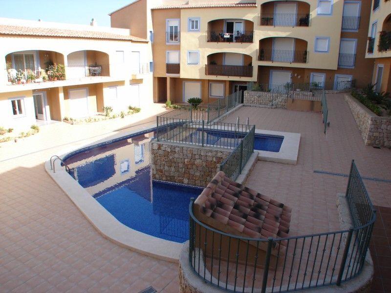 Апартаменты в Морайре, Испания, 70 м2 - фото 1