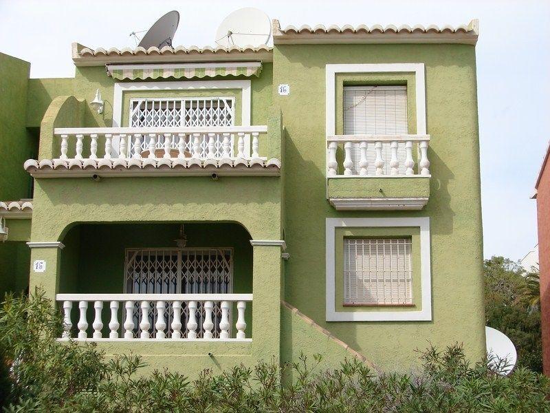 Апартаменты в Морайре, Испания, 60 м2 - фото 1