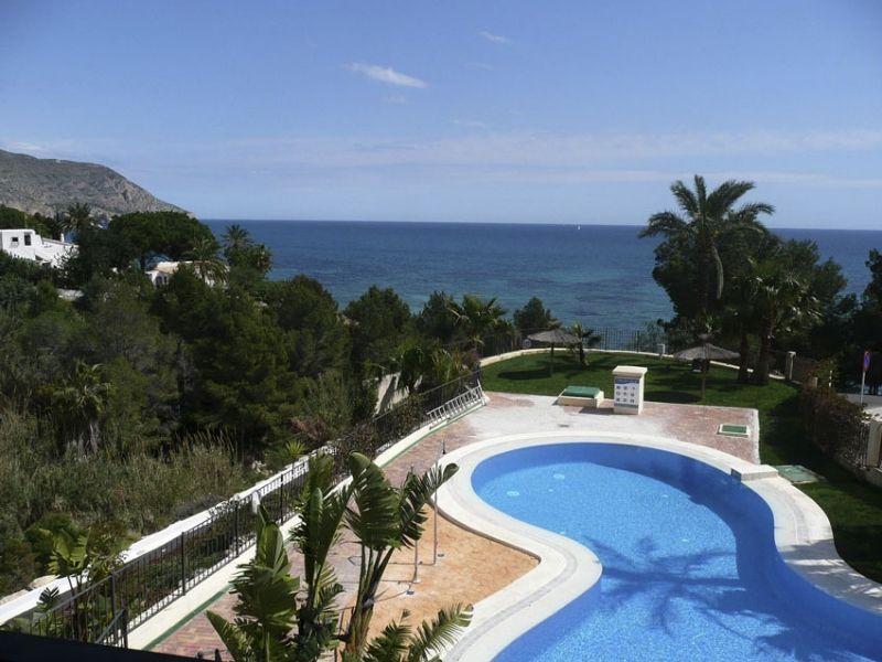 Апартаменты на Коста-Бланка, Испания, 130 м2 - фото 1