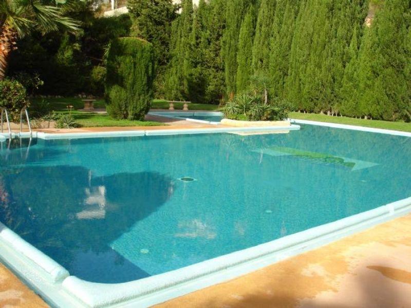 Апартаменты на Коста-Бланка, Испания, 90 м2 - фото 1