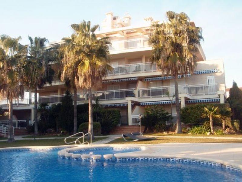 Апартаменты в Дении, Испания, 113 м2 - фото 1