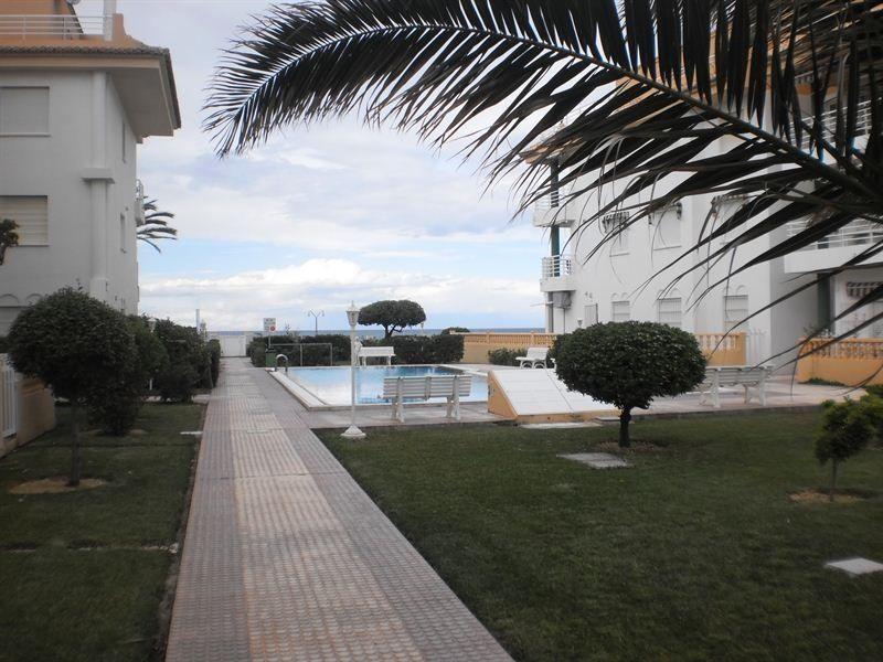 Апартаменты в Дении, Испания, 74 м2 - фото 1
