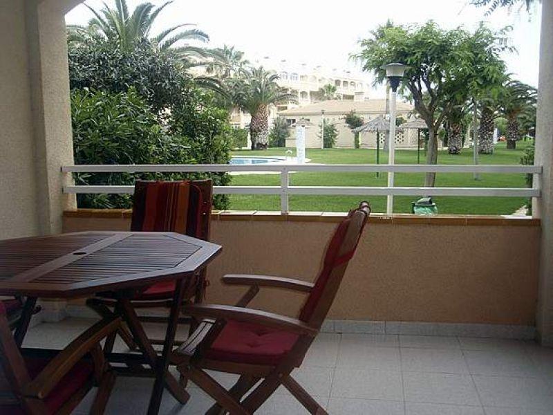 Апартаменты в Дении, Испания, 57 м2 - фото 1