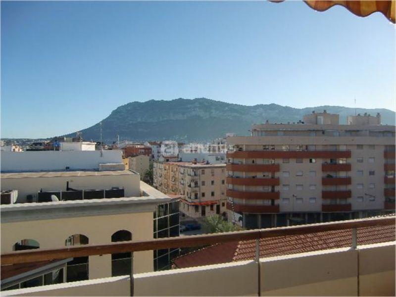 Апартаменты в Дении, Испания, 217 м2 - фото 1