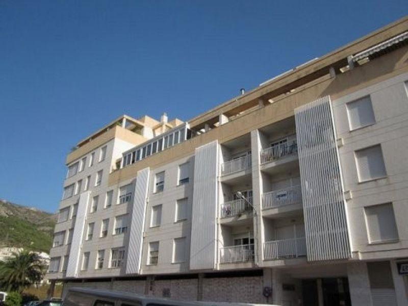 Апартаменты в Кальпе, Испания, 194 м2 - фото 1