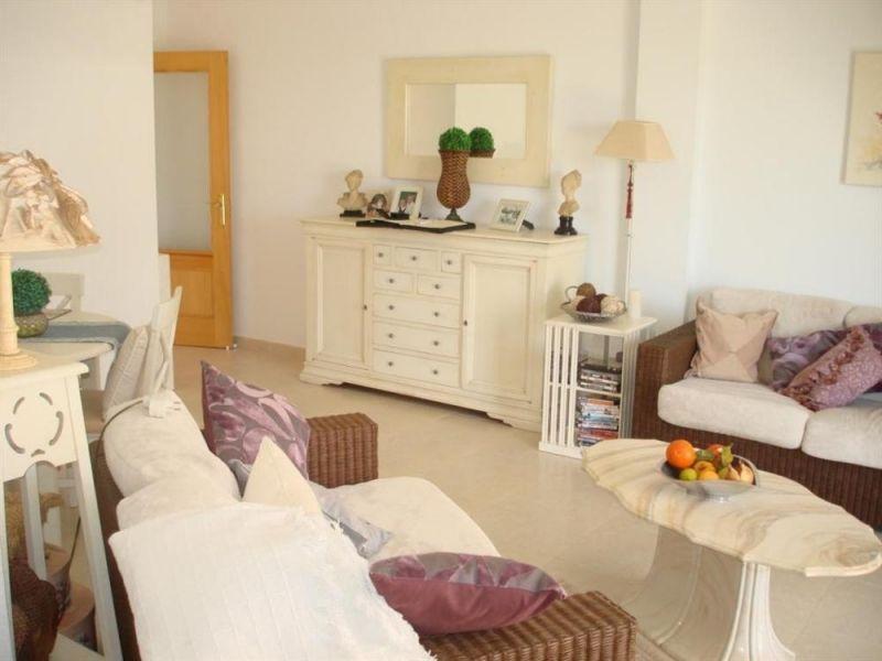 Апартаменты в Кальпе, Испания, 81 м2 - фото 1