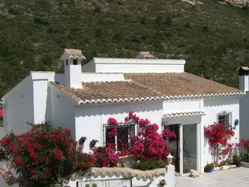 Вилла в Морайре, Испания, 133 м2 - фото 1