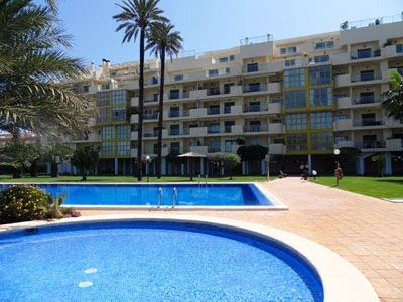 Апартаменты в Дении, Испания, 75 м2 - фото 1