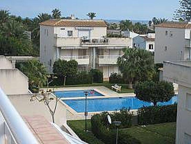 Апартаменты в Дении, Испания, 69 м2 - фото 1