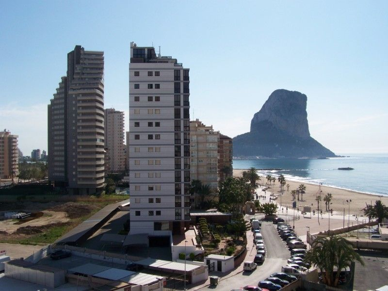 Апартаменты в Кальпе, Испания, 171 м2 - фото 1