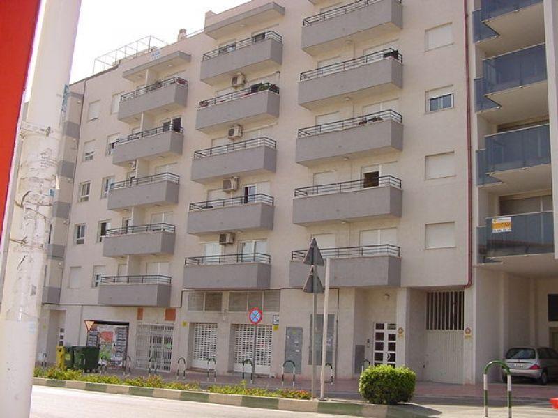 Апартаменты в Кальпе, Испания, 106 м2 - фото 1