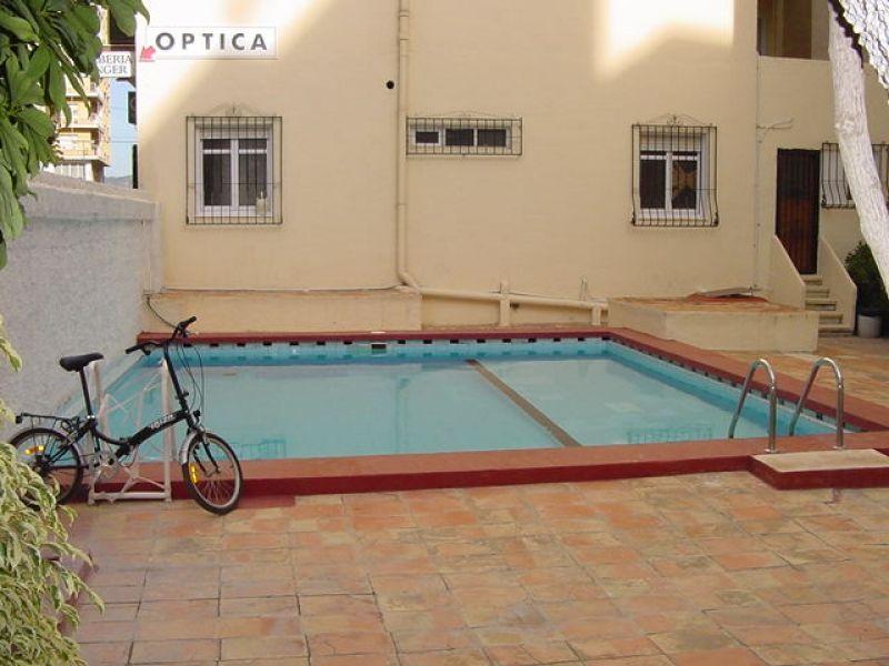 Апартаменты в Кальпе, Испания, 105 м2 - фото 1