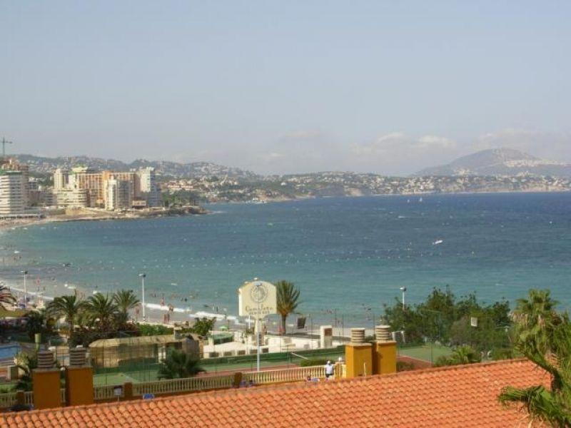 Апартаменты в Кальпе, Испания, 115 м2 - фото 1