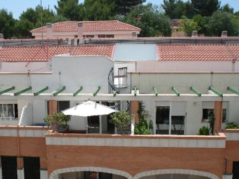 Апартаменты в Кальпе, Испания, 180 м2 - фото 1