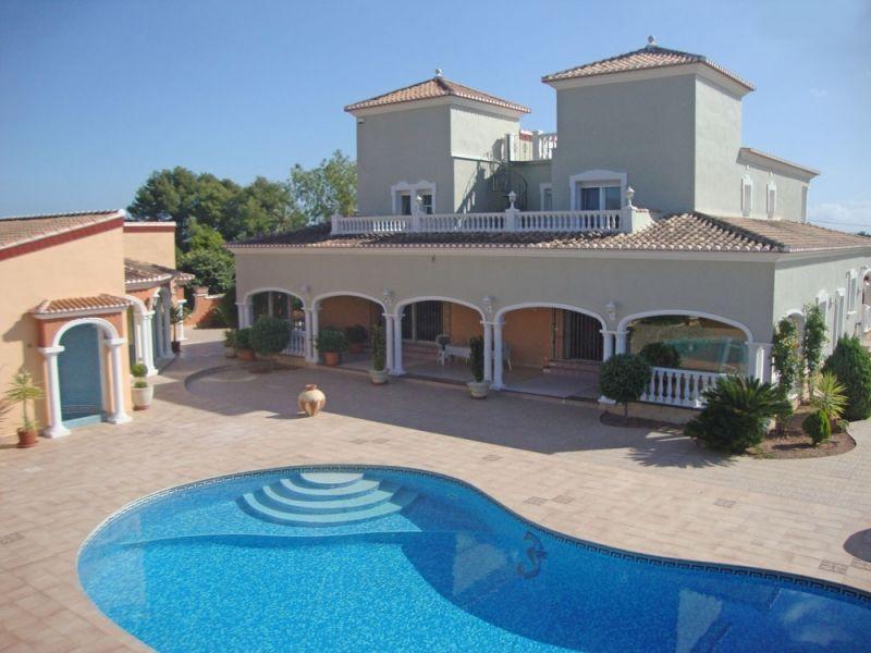 Как купить недвижимость в коста бланка испания