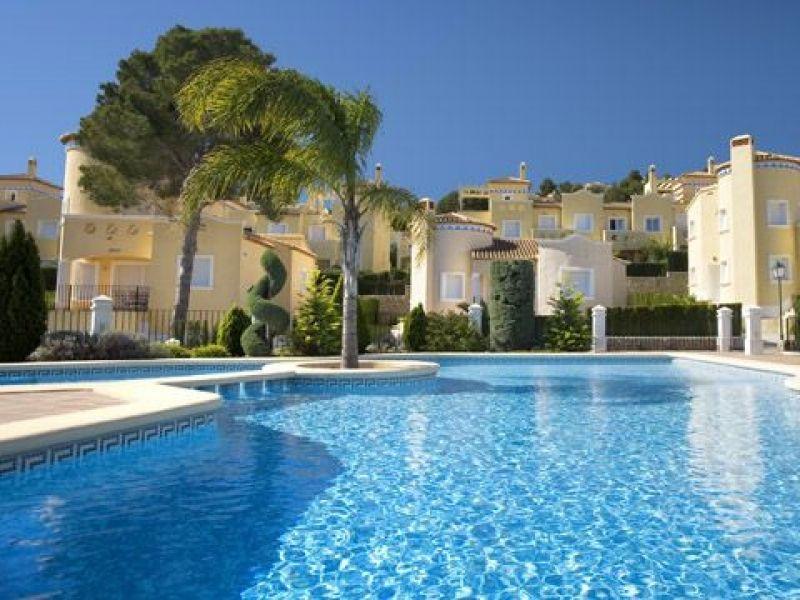 Апартаменты в Дении, Испания, 83 м2 - фото 1