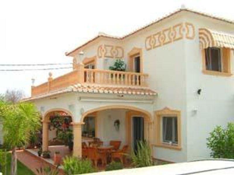 Недвижимость в испании в дения