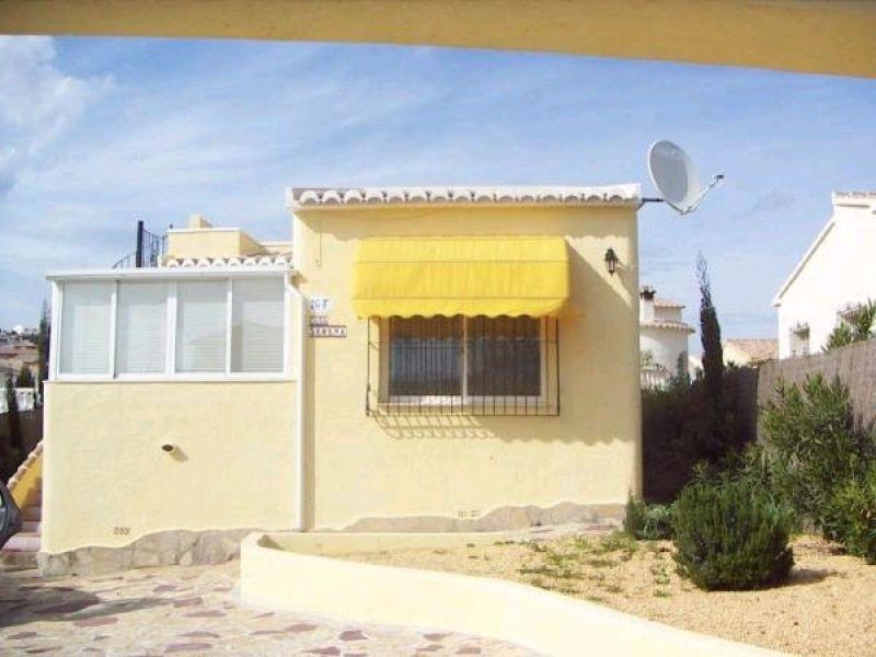 Вилла в Морайре, Испания, 75 м2 - фото 1