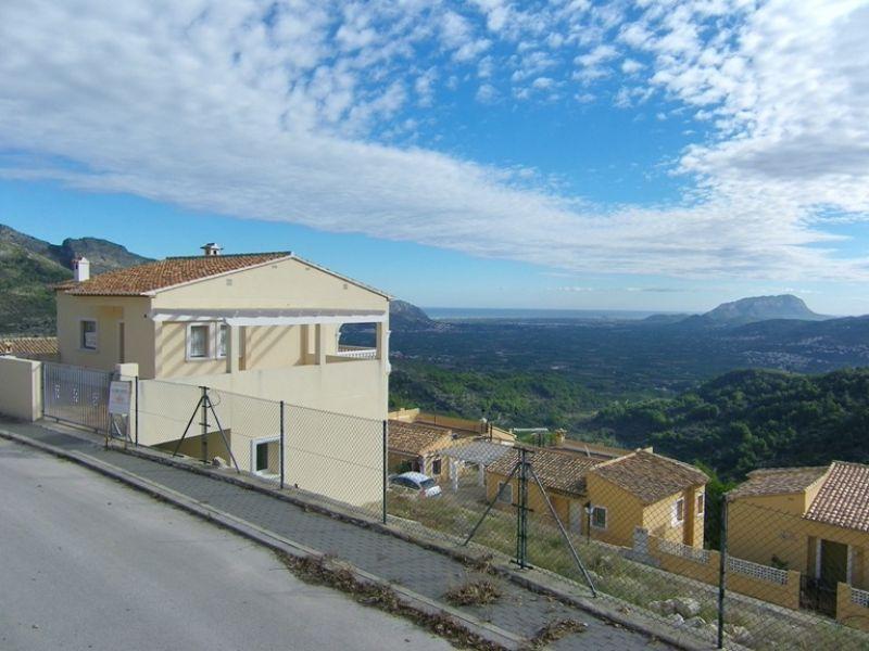 Вилла в Аликанте, Испания, 224 м2 - фото 1