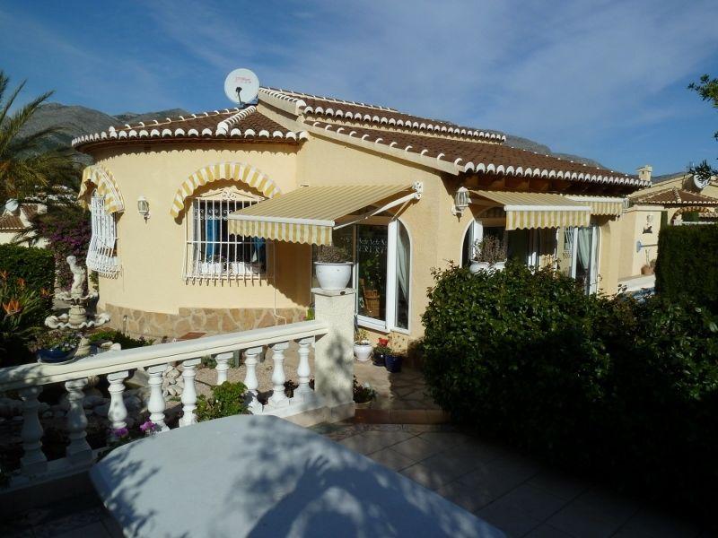Вилла в Аликанте, Испания, 147 м2 - фото 1