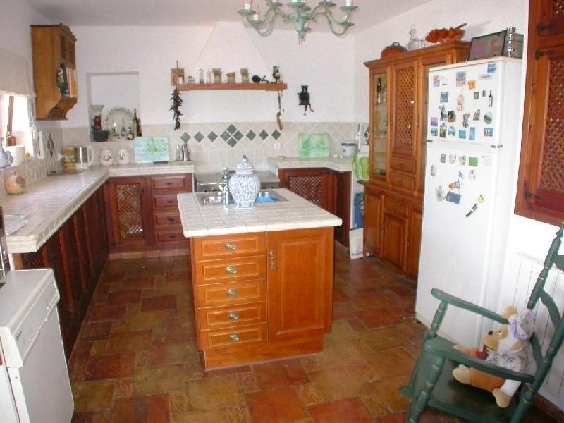 Вилла в Морайре, Испания, 330 м2 - фото 1