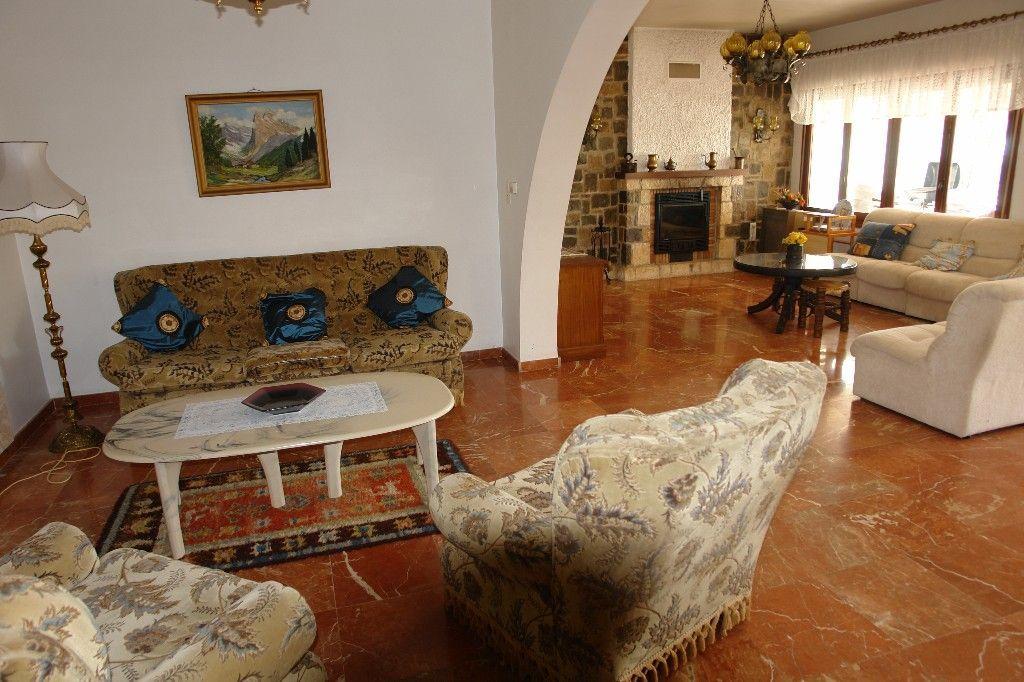 Вилла в Морайре, Испания, 200 м2 - фото 1