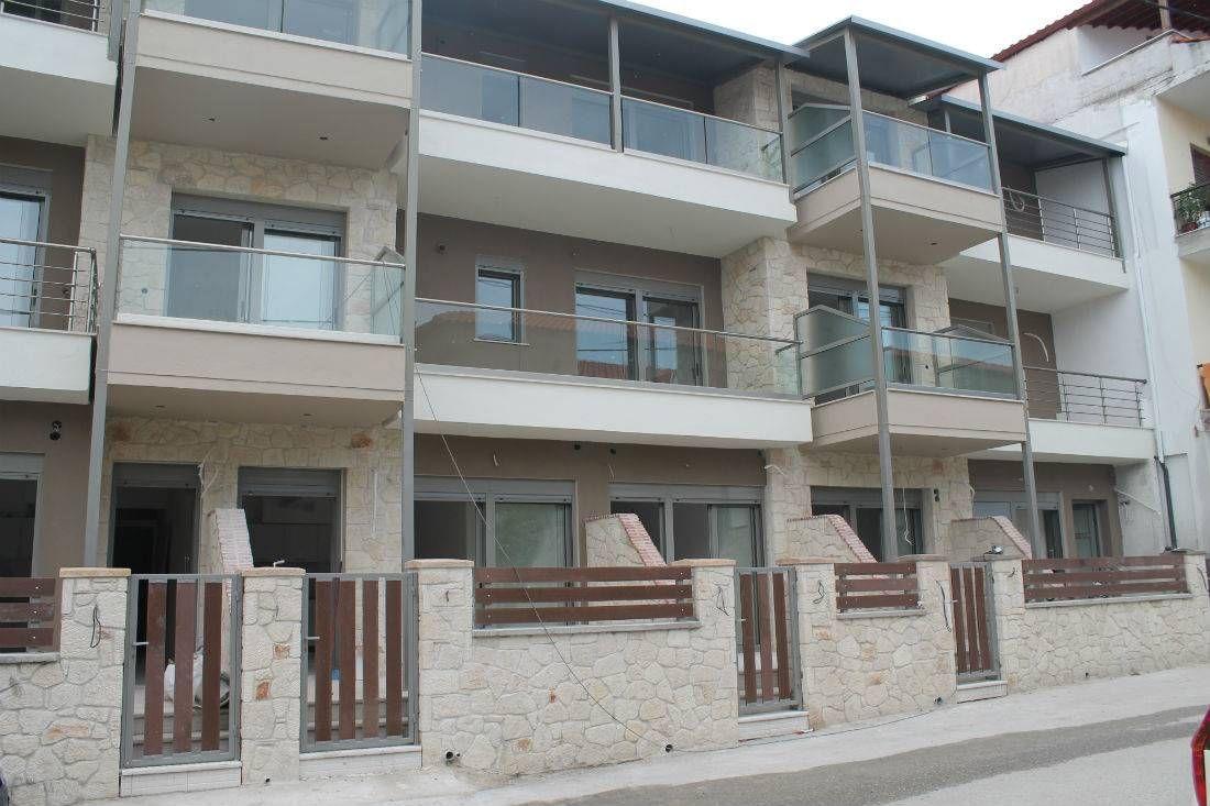 Квартиры в греции на побережье цены