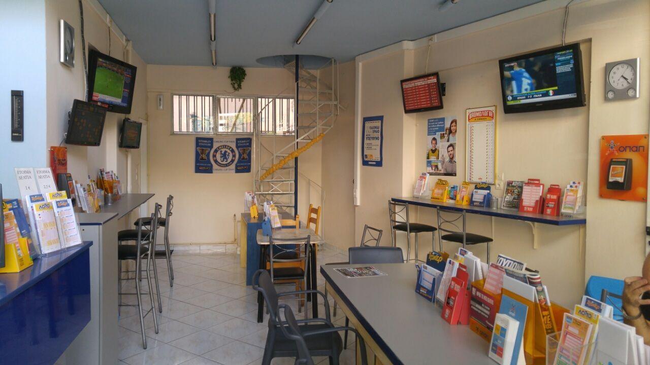 Коммерческая недвижимость в Лагониси, Греция, 53 м2 - фото 1