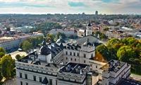 В Литве выросла общая стоимость недвижимости в собственности у россиян