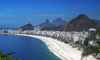 Назван город с самыми дорогими квадратными метрами в Бразилии