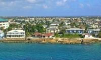 На Каймановых островах активно растет стоимость недвижимости