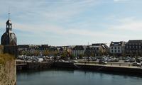 Во французской Бретани цены на недвижимость упали до уровня 2006 года