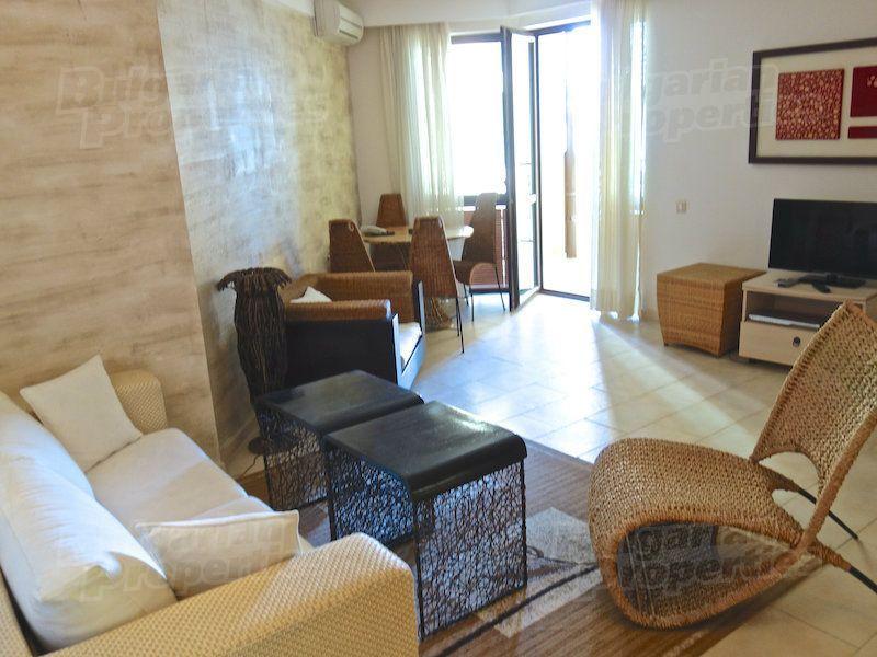 Properties Laigueglia VIP suites