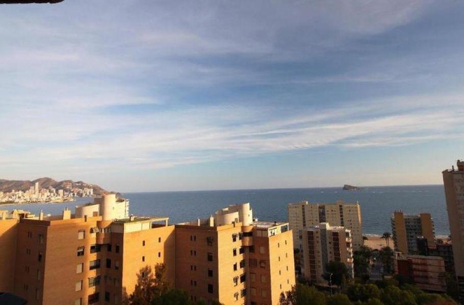 Недвижимость в Бенидорме: купить квартиры, дома