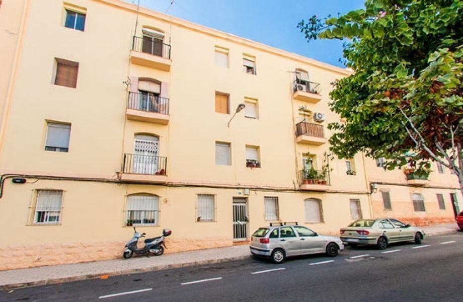 Квартиры в испании город аликанте