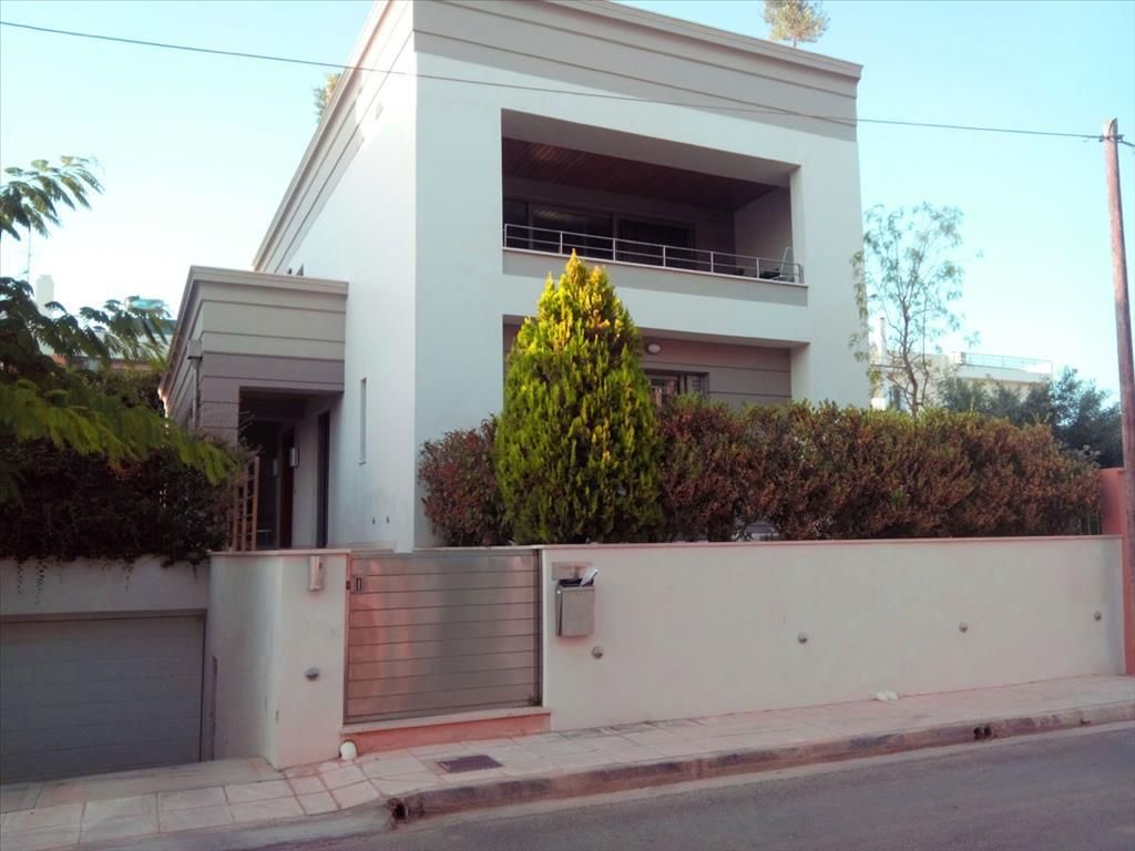 Продажа домов в афинах