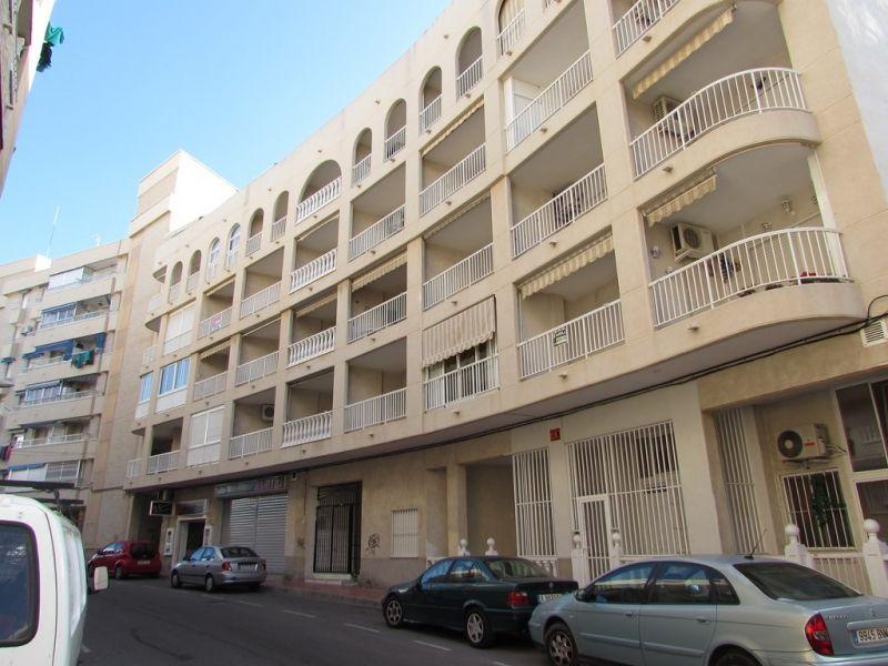 Испания торревьеха купить недвижимость в