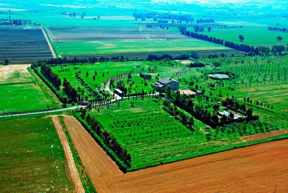 Buy real estate in Grosseto for 100,000 euros