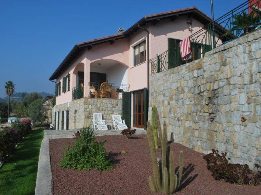 Proprietari di immobili Liguria