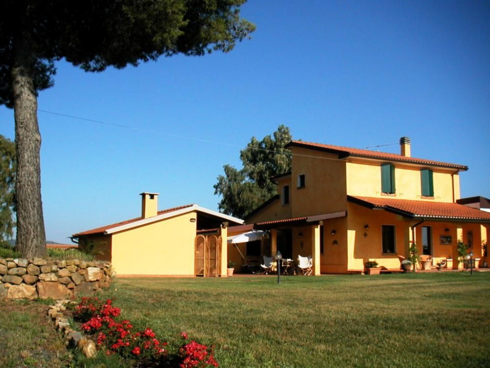 Buying real estate in the resort town of Grosseto