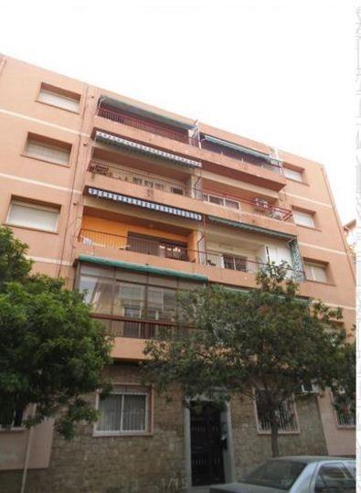 Сайт квартир испании